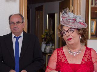 La boda de Esther y Héctor 3