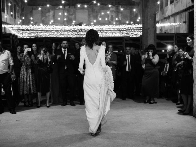 La boda de Santi y Laura en Otero De Herreros, Segovia 10