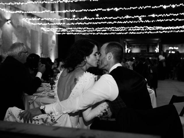 La boda de Santi y Laura en Otero De Herreros, Segovia 16