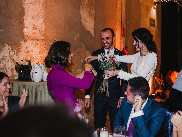 La boda de Santi y Laura en Otero De Herreros, Segovia 20