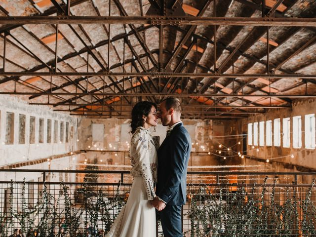 La boda de Laura y Santi