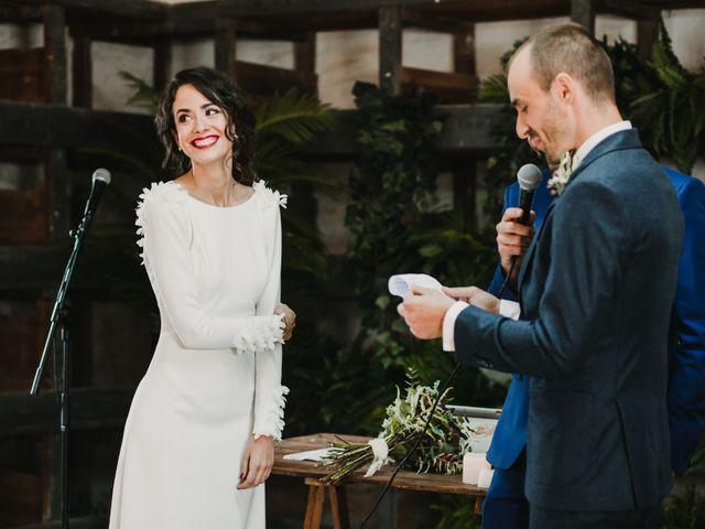 La boda de Santi y Laura en Otero De Herreros, Segovia 55