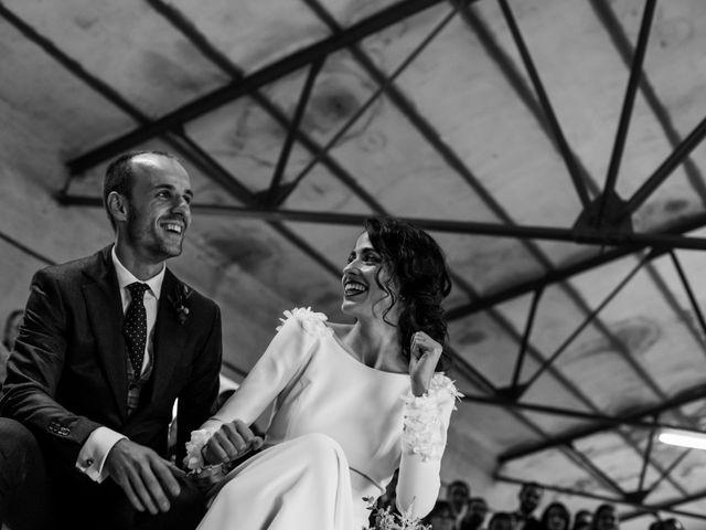 La boda de Santi y Laura en Otero De Herreros, Segovia 59
