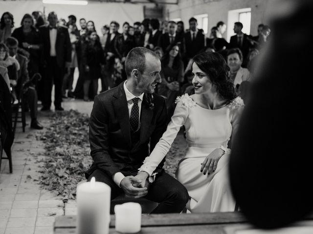 La boda de Santi y Laura en Otero De Herreros, Segovia 60