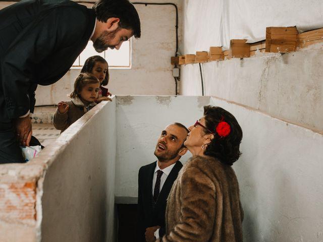 La boda de Santi y Laura en Otero De Herreros, Segovia 68