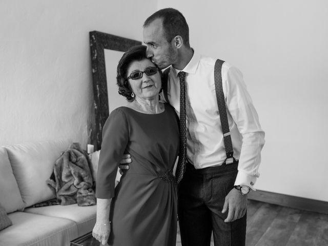 La boda de Santi y Laura en Otero De Herreros, Segovia 78
