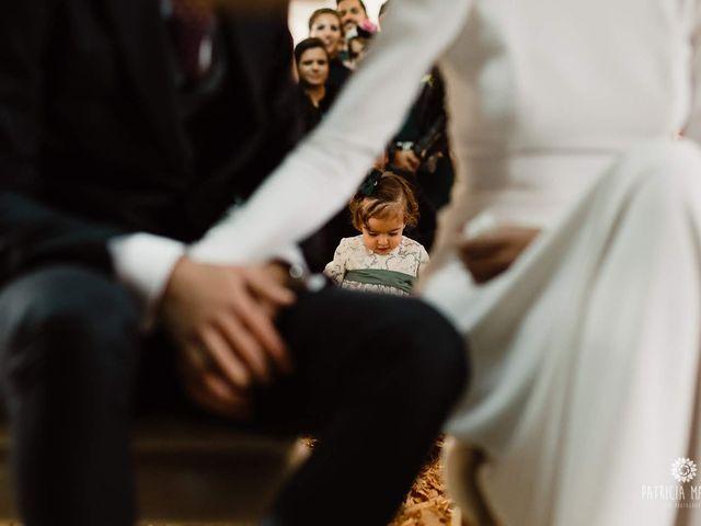 La boda de Santi y Laura en Otero De Herreros, Segovia 61