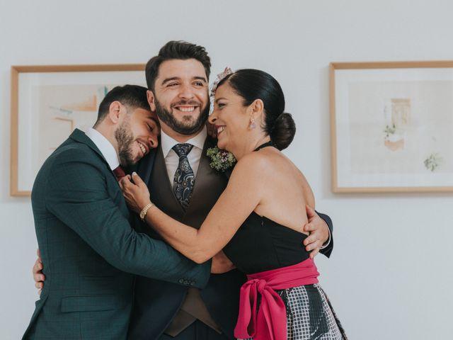 La boda de Jesús y Laura en Elx/elche, Alicante 16