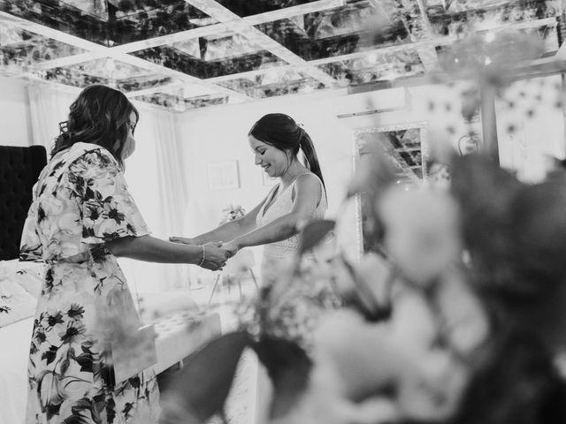 La boda de Jesús y Laura en Elx/elche, Alicante 42