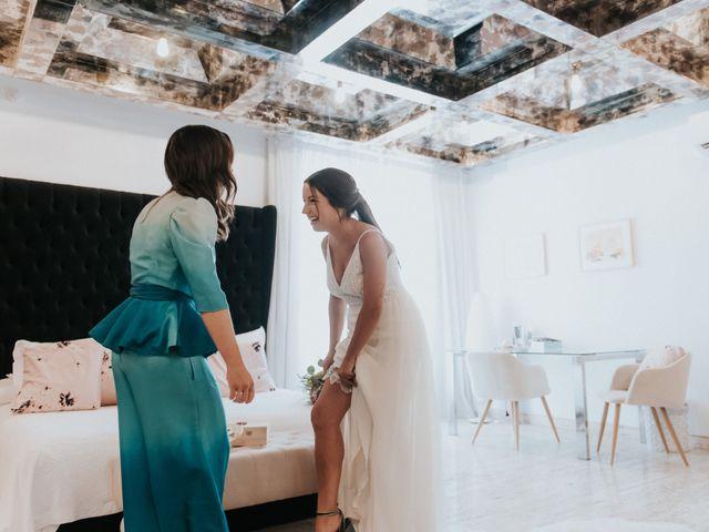 La boda de Jesús y Laura en Elx/elche, Alicante 47