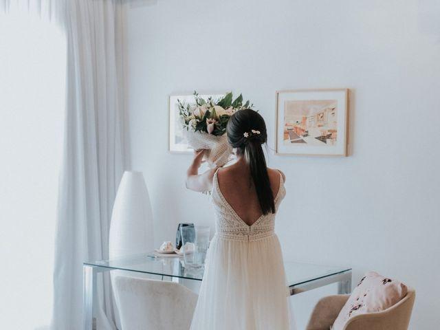 La boda de Jesús y Laura en Elx/elche, Alicante 48