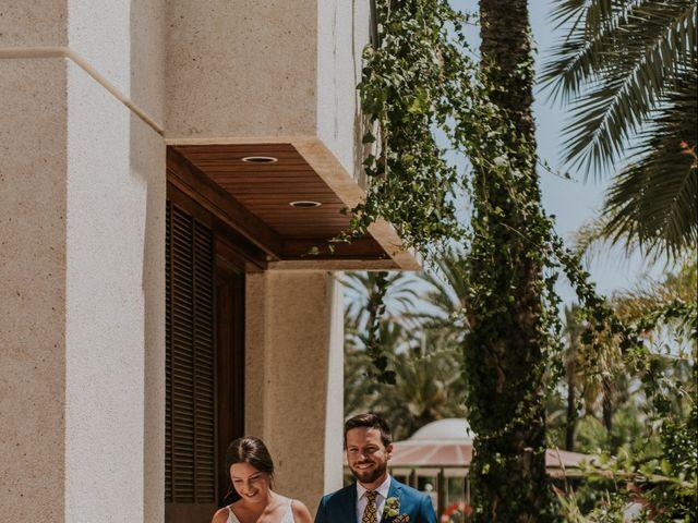 La boda de Jesús y Laura en Elx/elche, Alicante 63