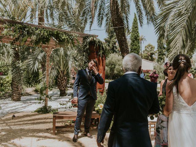 La boda de Jesús y Laura en Elx/elche, Alicante 65