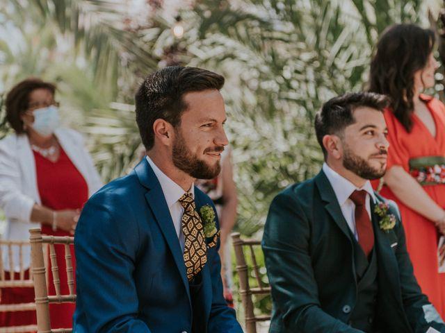 La boda de Jesús y Laura en Elx/elche, Alicante 67