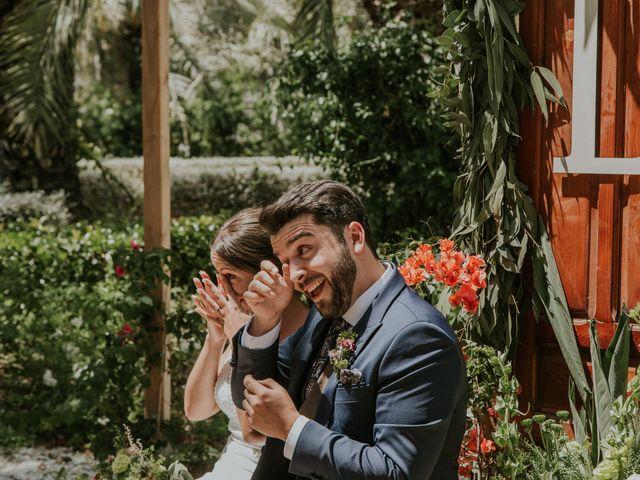 La boda de Jesús y Laura en Elx/elche, Alicante 68