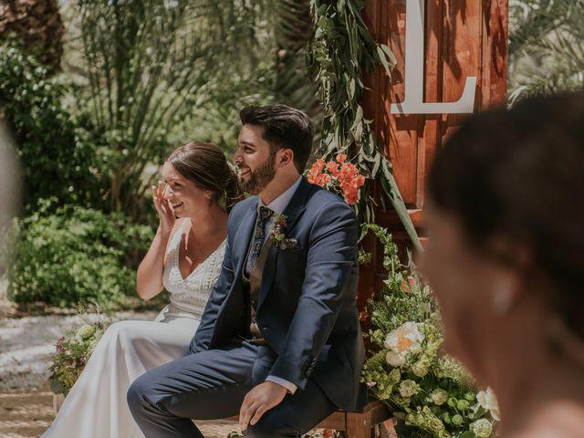 La boda de Jesús y Laura en Elx/elche, Alicante 70