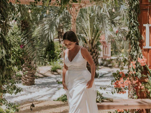 La boda de Jesús y Laura en Elx/elche, Alicante 72