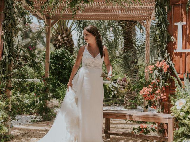 La boda de Jesús y Laura en Elx/elche, Alicante 73