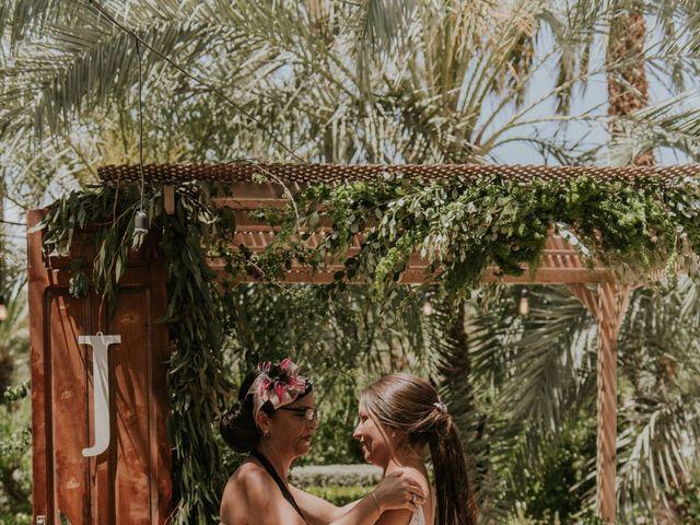 La boda de Jesús y Laura en Elx/elche, Alicante 75