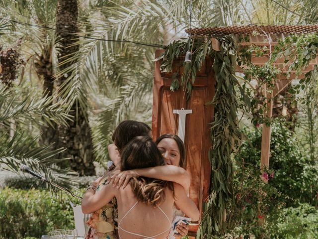La boda de Jesús y Laura en Elx/elche, Alicante 77