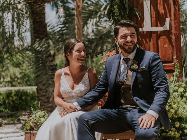 La boda de Jesús y Laura en Elx/elche, Alicante 78