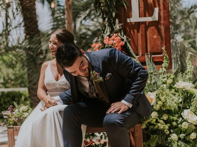 La boda de Jesús y Laura en Elx/elche, Alicante 80