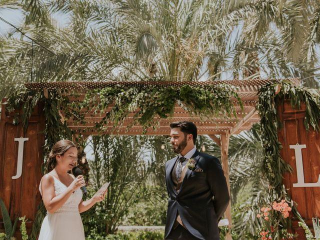 La boda de Jesús y Laura en Elx/elche, Alicante 87