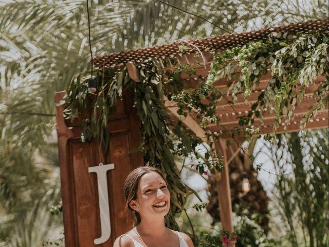 La boda de Jesús y Laura en Elx/elche, Alicante 89