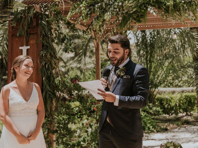 La boda de Jesús y Laura en Elx/elche, Alicante 90