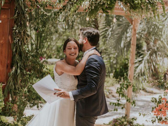 La boda de Jesús y Laura en Elx/elche, Alicante 92