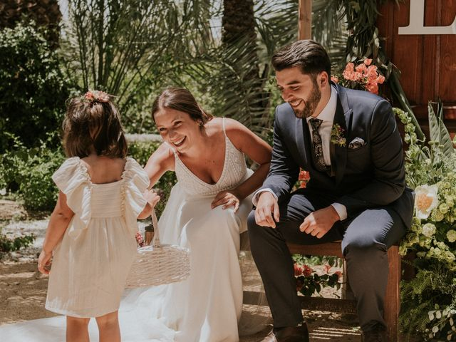 La boda de Jesús y Laura en Elx/elche, Alicante 93