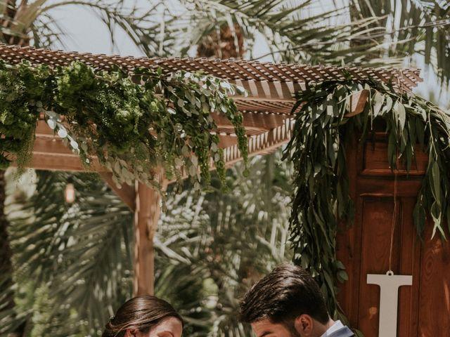 La boda de Jesús y Laura en Elx/elche, Alicante 95