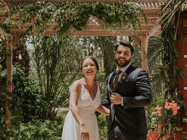 La boda de Jesús y Laura en Elx/elche, Alicante 98