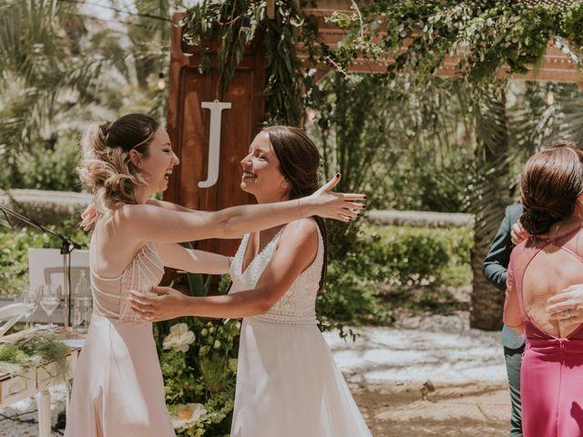 La boda de Jesús y Laura en Elx/elche, Alicante 99