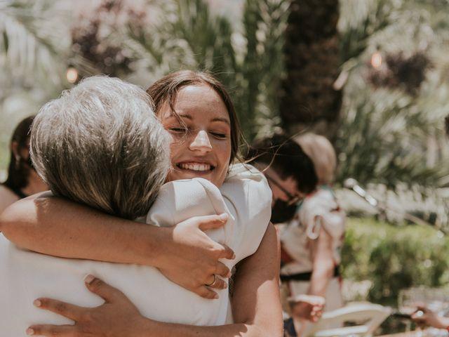 La boda de Jesús y Laura en Elx/elche, Alicante 101