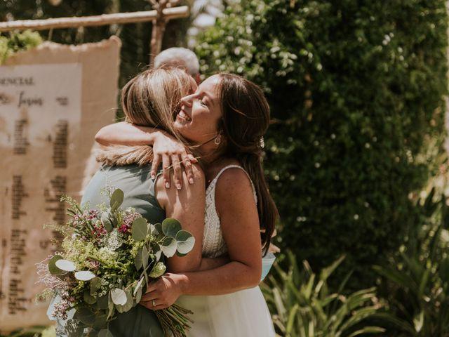 La boda de Jesús y Laura en Elx/elche, Alicante 110