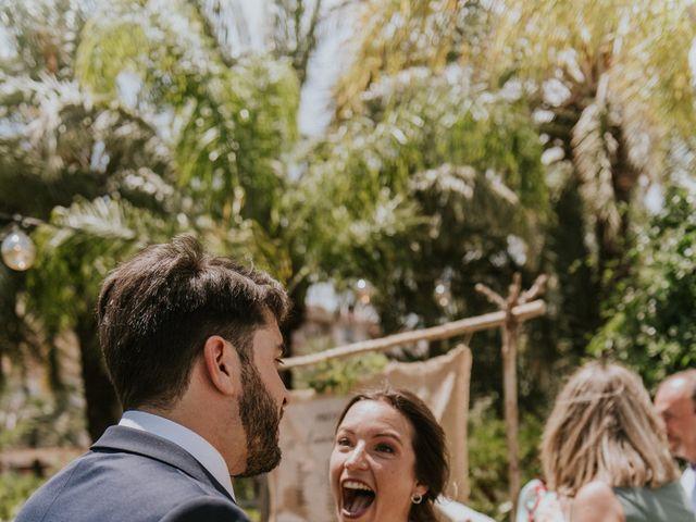 La boda de Jesús y Laura en Elx/elche, Alicante 112