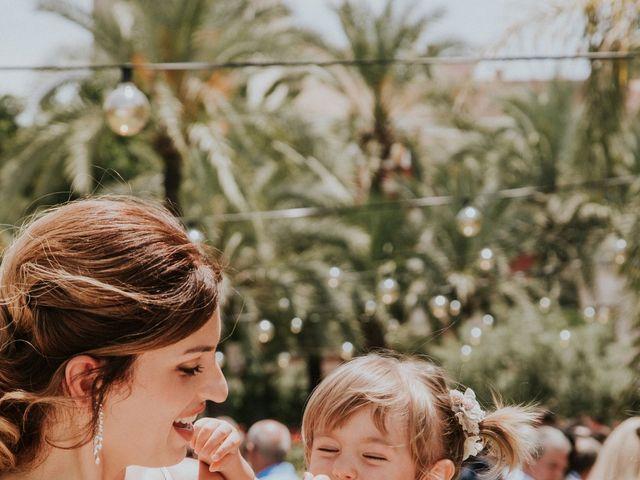 La boda de Jesús y Laura en Elx/elche, Alicante 114