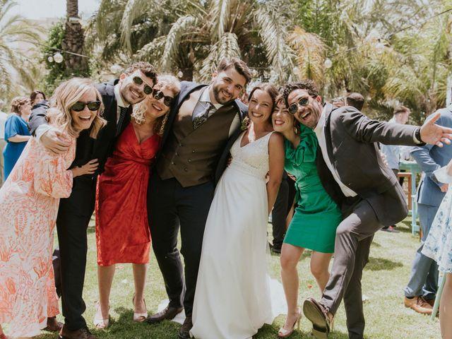 La boda de Jesús y Laura en Elx/elche, Alicante 115