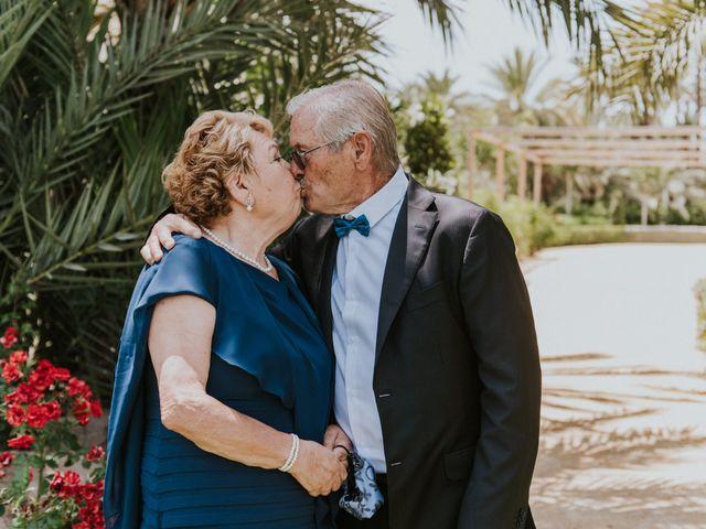 La boda de Jesús y Laura en Elx/elche, Alicante 119