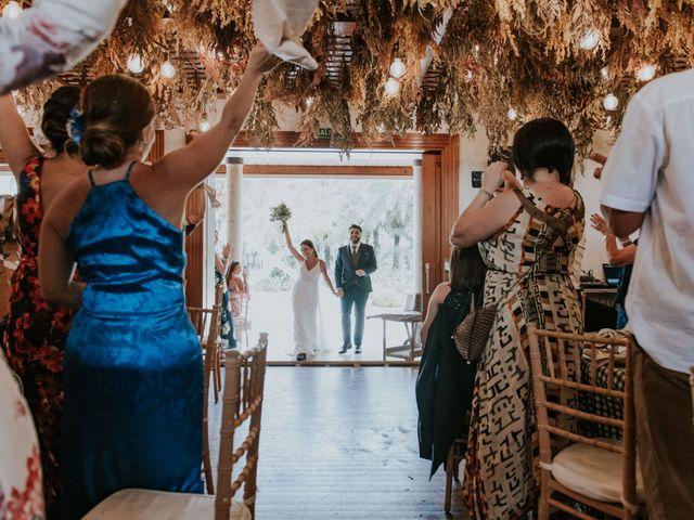 La boda de Jesús y Laura en Elx/elche, Alicante 125