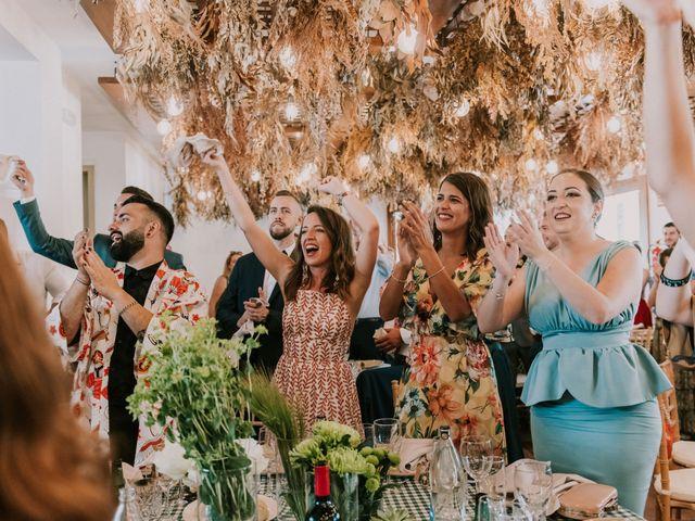 La boda de Jesús y Laura en Elx/elche, Alicante 127