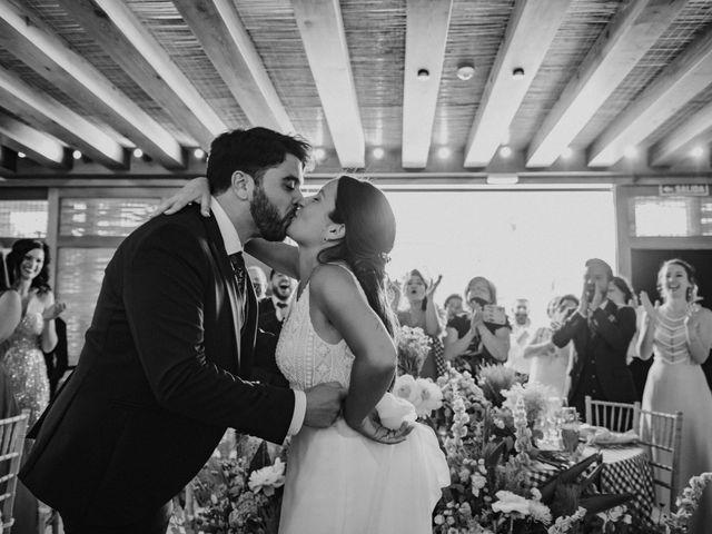 La boda de Jesús y Laura en Elx/elche, Alicante 128