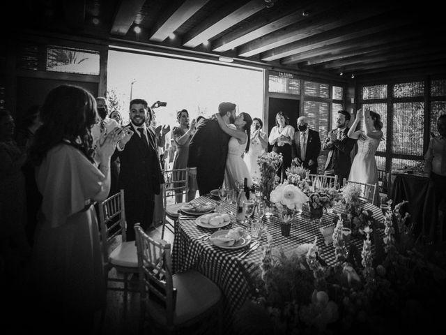 La boda de Jesús y Laura en Elx/elche, Alicante 129