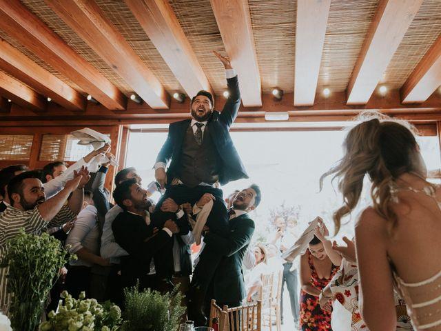 La boda de Jesús y Laura en Elx/elche, Alicante 132