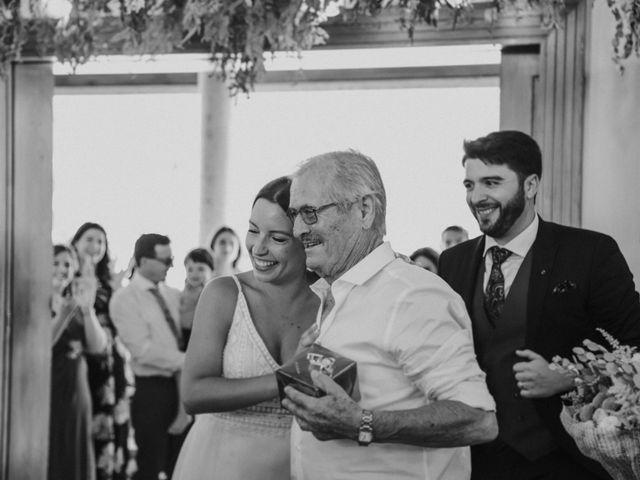 La boda de Jesús y Laura en Elx/elche, Alicante 135