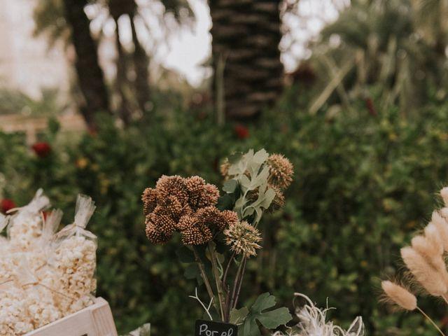 La boda de Jesús y Laura en Elx/elche, Alicante 148