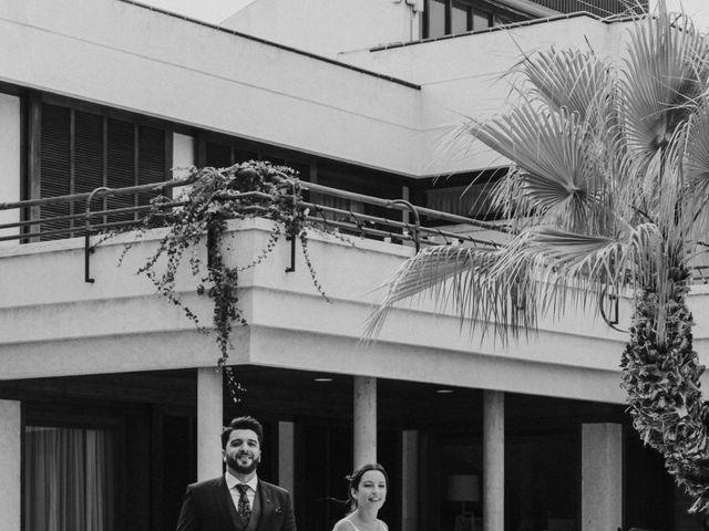 La boda de Jesús y Laura en Elx/elche, Alicante 150