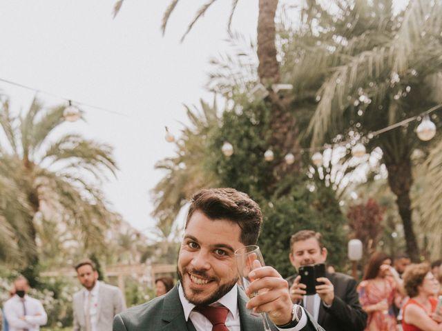 La boda de Jesús y Laura en Elx/elche, Alicante 157