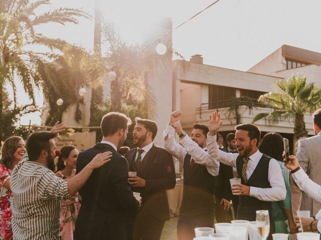La boda de Jesús y Laura en Elx/elche, Alicante 163